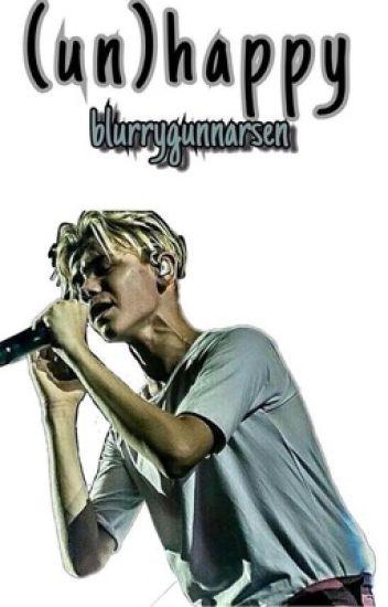 (un)happy // Martinus Gunnarsen