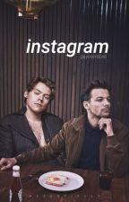 instagram // larry by gayoverdose