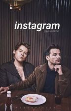 instagram // larry by gayoverdose