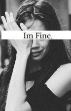 Im fine - z pamiętnika depresantki by pesymistka9111424
