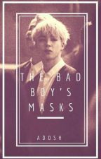 the bad boy's masks by adosh_bangtan