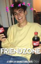 friendzone//sammy wilk by magculto