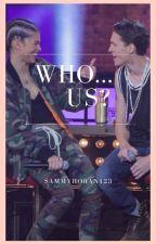 Who...us? by SammyHoran123
