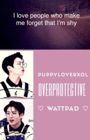 Overprotective  by puppyloverxol