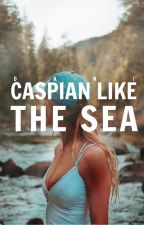 Caspian Like the Sea | ✓ by bludgers