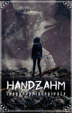 Handzahm by inappropriatepirate