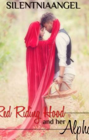 Red Riding Hood and her Alpha by Silent_JM