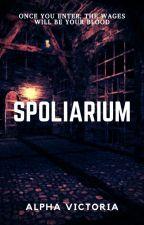 SPOLIARIUM by Alpha_Victoria