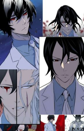 The Noblesse's heir. by icybeauty