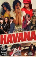 Havana by _AnaArriaga