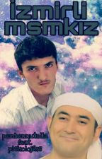 İzmirli Msmkız by Mugeiscoming
