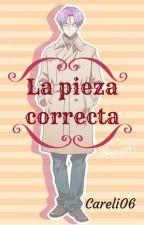 La pieza correcta (Trunks) by Careli06