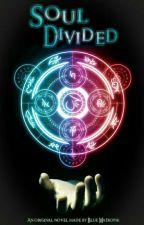 Soul Divided by BlueMatropik