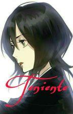 Teniente +18 [Ichiruki] by ViolettEvergarden