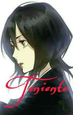 Teniente +18 [Ichiruki] by ElmayorGilbert