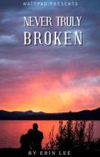 (Not) Easily Broken - Book 3 by Niquey_rock