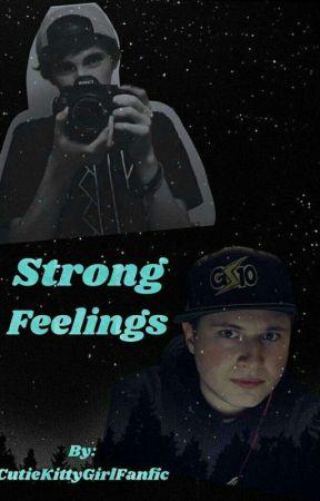 strong feelings Graser 10 X Kiingtong by CutieKittyGirlFanfic