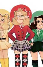 Heathers by yummy-croissants