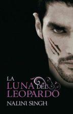 La Luna del Leopardo #4 psi/cambiantes by Girencia