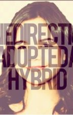 One direction adopted a hybrid by youtuberlover101