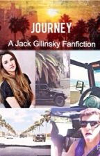 Journey (A Jack Gilinsky Fanfic) by analcrocs