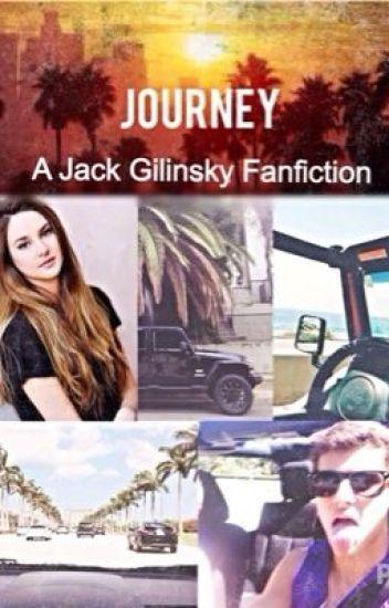 Journey (A Jack Gilinsky Fanfic)