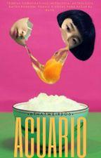 Acuario by 0ThatWeirdo0