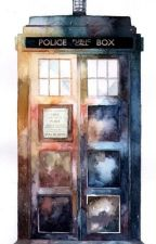 Queen of Time {A Doctor Who Fan Fiction} by Peter_Griffin_uwu