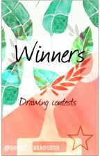 Winners of the drawing contests by books_reader28