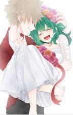 Arranged Marriage  by Haikyuis4U
