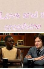 Love and a Crossbow (Daryl Dixon And Michonne) by mrowland71