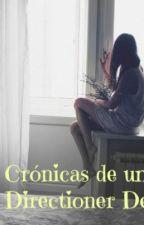 Crónicas de uma Directioner by BetaBarreto