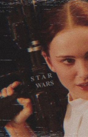 STAR WARS ⇨ PREFERENCES by spunkd