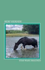 nerf herder! - Star Wars Imagines  by BROCKSBLUES