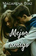 Mejor Amigo  by macaaa27