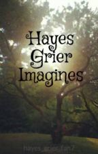 Hayes Grier Imagines by hayes_grier_fan7