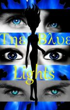 The Blue Lights by KatelyndHendee