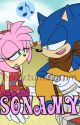 "Sonic Boom Season 3 Episode 1 ""SonAmy Boom"" by MLGGUY420"