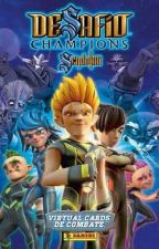 V.I.R.U.S-DCS Sendokai Champions- by Animeworldz