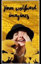Finn Wolfhard Imagines  by henrybowers011
