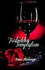 Forbidden Temptation by mannings_8