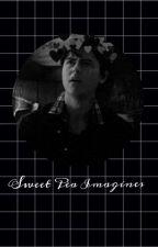 Sweet Pea Imagines {DISCONTINUED} by KUMAMINMIN