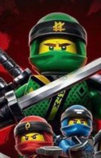 Lego Ninjago: Sons of Garmadon (Lloyd x reader) - Queen Of Red - Wattpad
