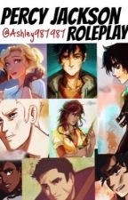 Percy Jackson Roleplay (OPEN) by Ashley987987