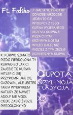 Głupota - czyli moja tradycja XD by BozenaRojecka