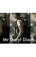 Mr daryl dixon by twd_loser