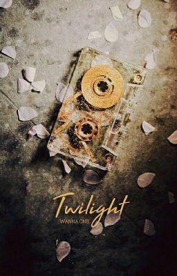 wanna one ;; twilight