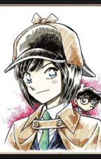 Girlock Holmes (A Detective Conan FanFic) by FeatheredFox