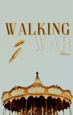 Walking war »Punisher« ×oneshot× by Kukimi