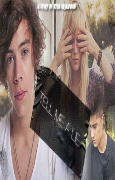 Tell Me A Lie™ ♥ -One Direction-